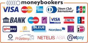 Moneybookers Login