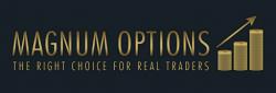 magnum options logo