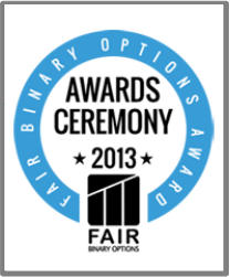 Fair binary options award