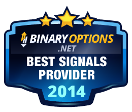 BinaryOptions.net Best Signals Provider 2014