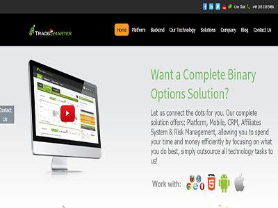 Binary option cent account