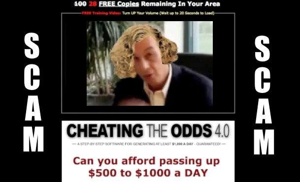 cheating the odds 4.0