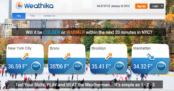 weathika weather binary options broker