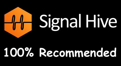 signal hive